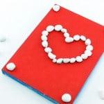 Rocking Heart Craft