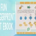 Fingerprint Art eBook