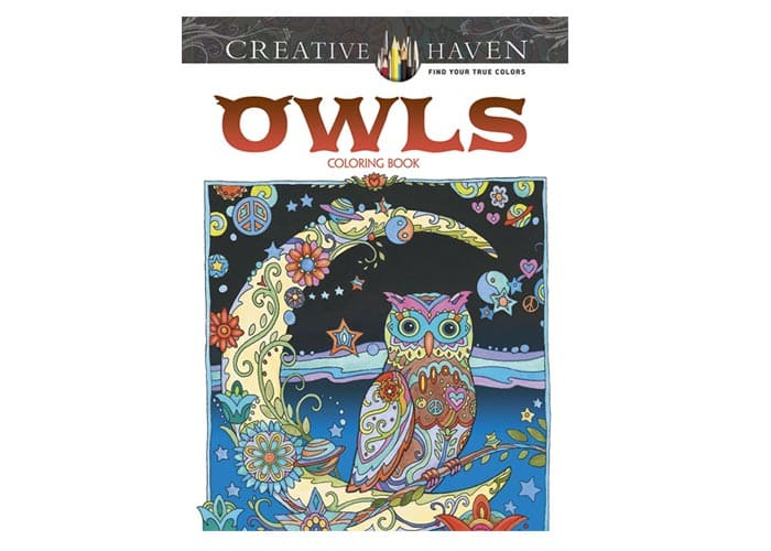 Creative Owls