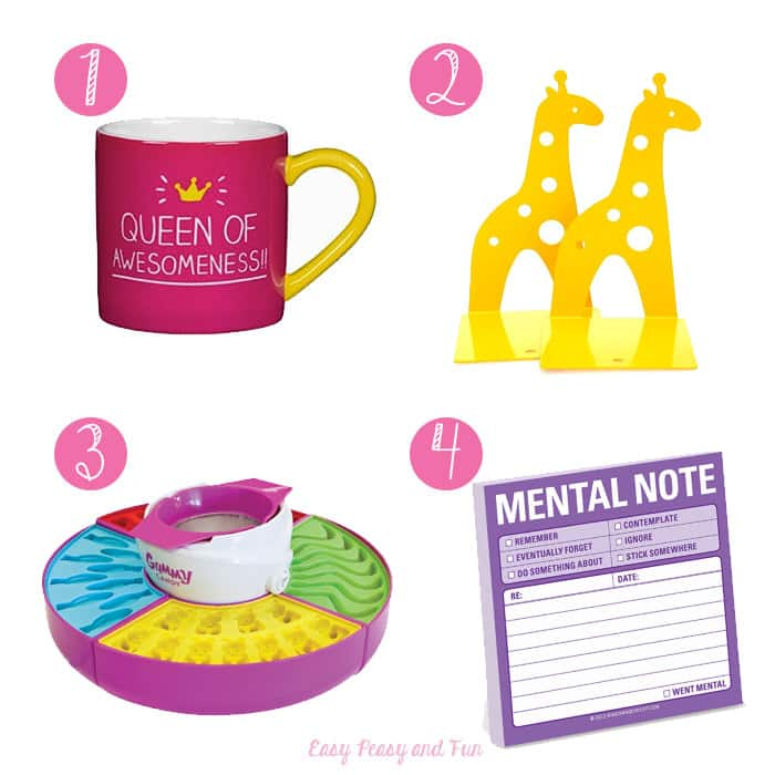 Best Gifts for a 12 Year Old Girl - Easy Peasy and Fun