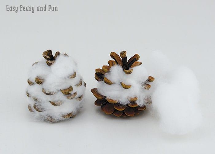 Stuffing Cotton