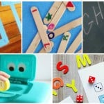 10 Alphabet Learning Games for Kids