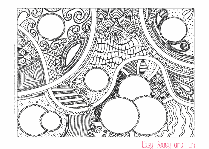 Adult Coloring Pages Archives Page 9 Of 9 Easy Peasy And Fun