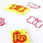 Make Your Own DIY Stamps