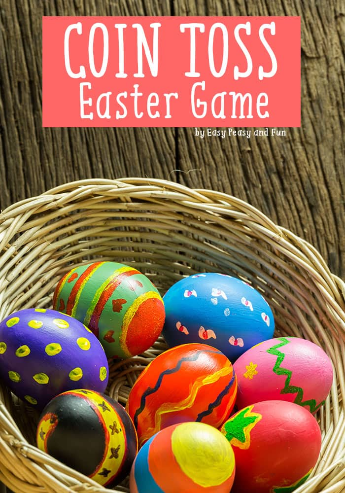 coin toss easter game for kids coin toss easter for easy peasy and 7517