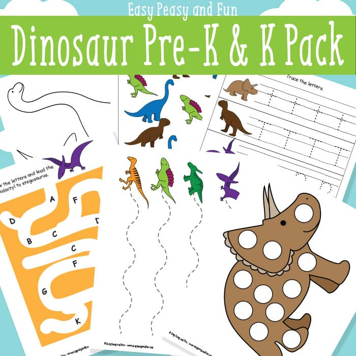 image regarding Dinosaur Matching Game Printable titled Dinosaur Printables for Preschool - Simple Peasy and Entertaining