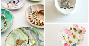 Mother's Day Keepsake Gifts Kids Can Make