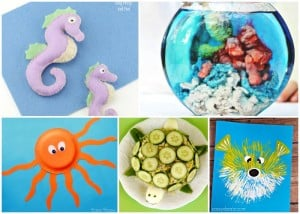 Ocean Crafts Archives Easy Peasy And Fun