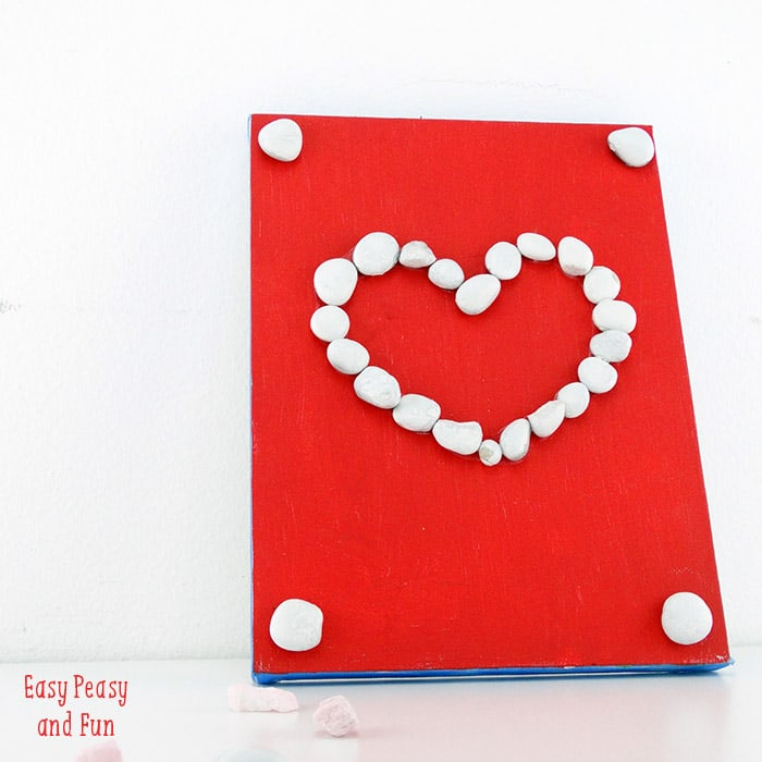 Rocking Heart Craft