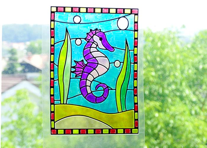 seahorse supper coloring page - 28 images - flying outline coloring ...
