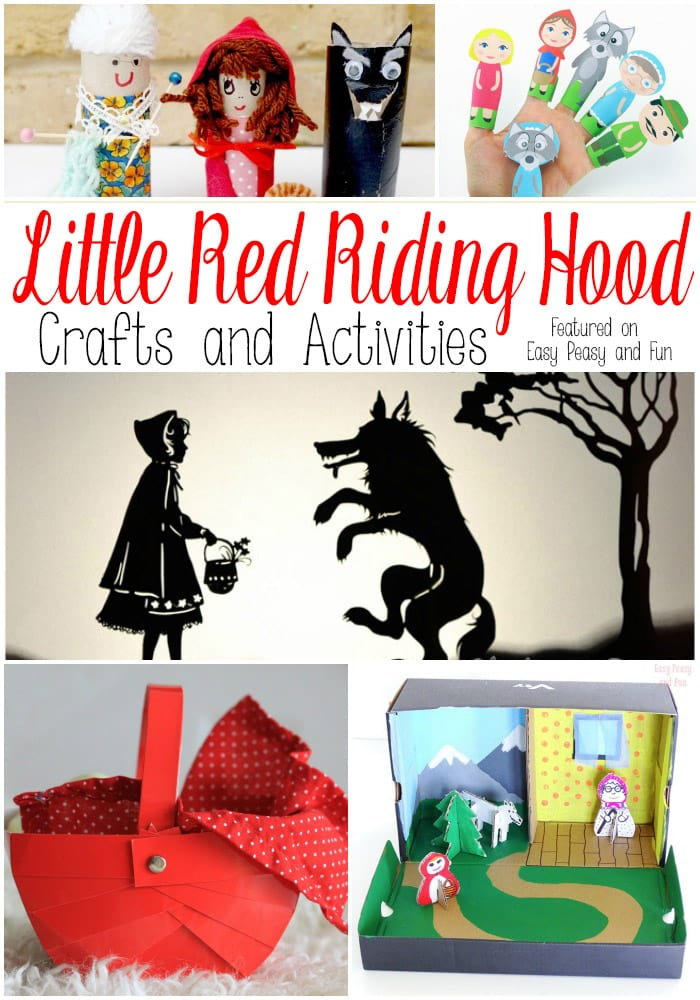 theme and narrative elements of the little red riding hood An extremely important part of the little red riding hood is ending where huntsman opens wolf's stomach and  a lot adds to the present theme.