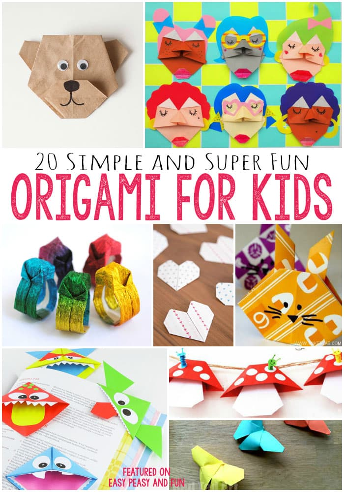 Easy Origami Instructions for Android - APK Download | 1000x700