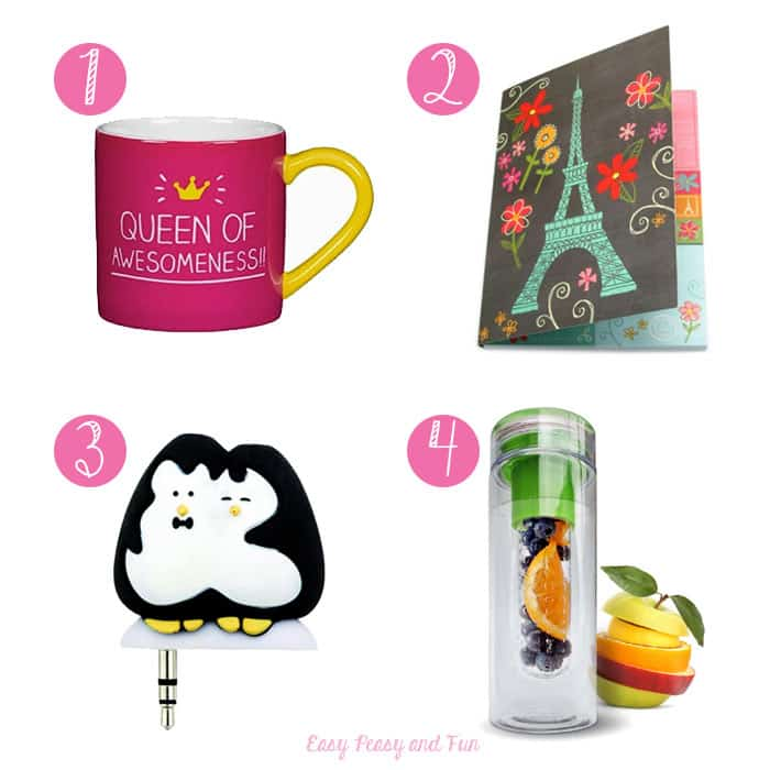 Best gifts for a 14 year old girl easy peasy and fun simple and awesome gifts 14 year old girls will love negle Choice Image