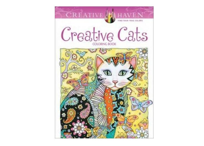 Some Of The Best Adult Coloring Books Out There