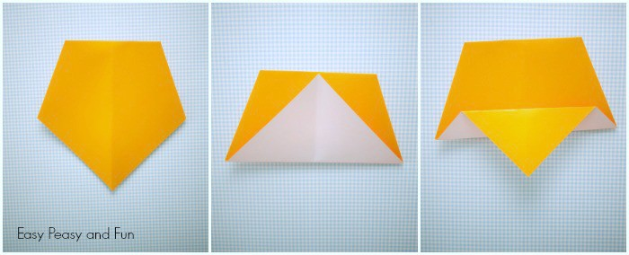 Origami Owls - Page 1 of 4 | Gilad's Origami Page | 284x700