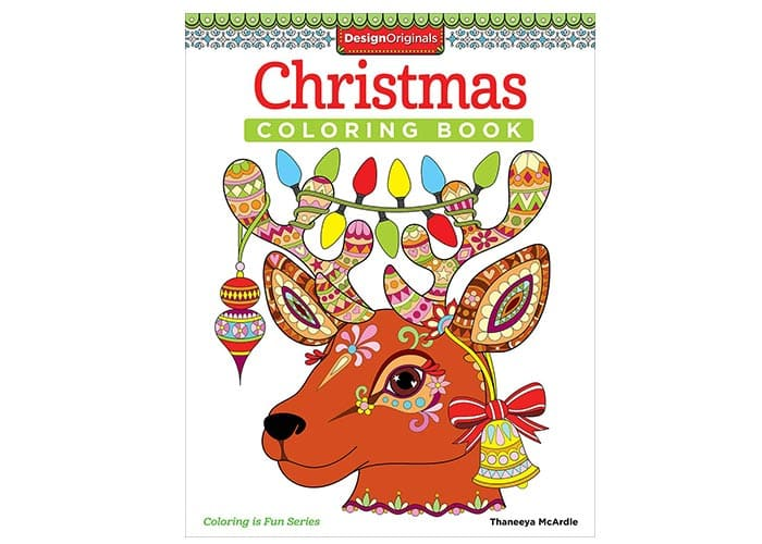 jolly christmas coloring books for adults jolly coloring books for adults easy peasy and 7805