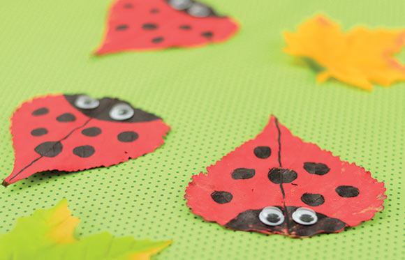 Kindergarten Valentines Craft
