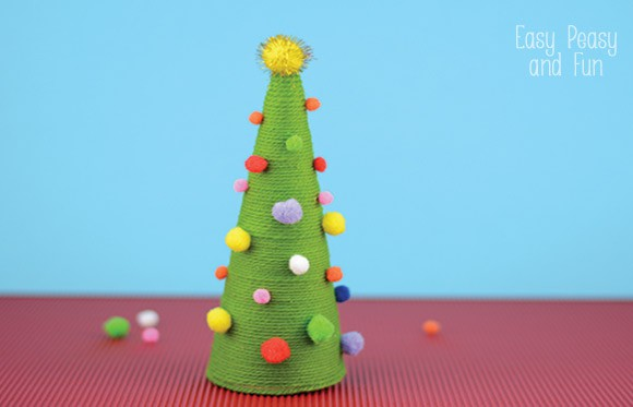 Make A Star For Christmas Tree