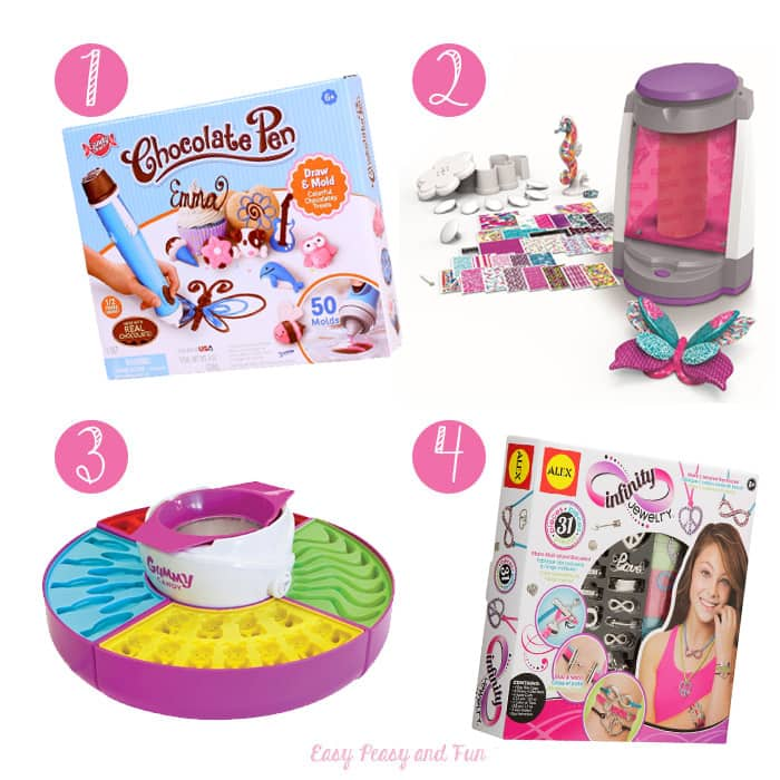 Cool Toys For 11 Year Olds : Best gifts for a year old girl easy peasy and fun