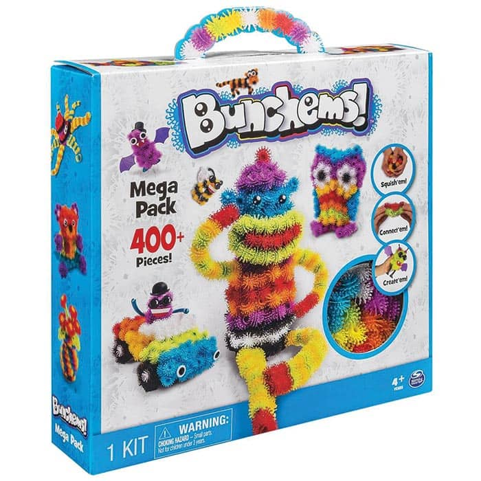 Bunchems Building Toy