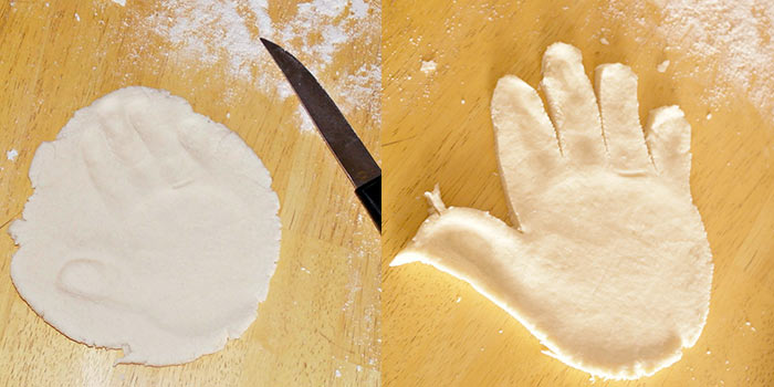 Salt Dough Craft
