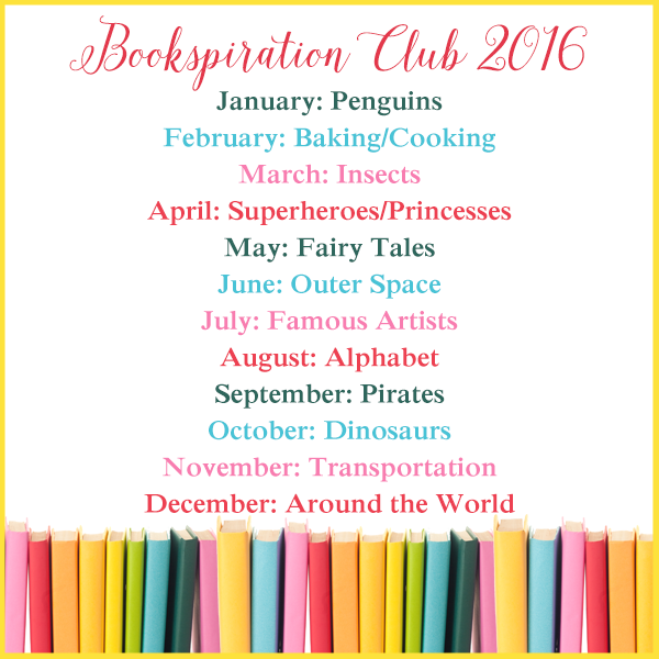 Bookspiration Club
