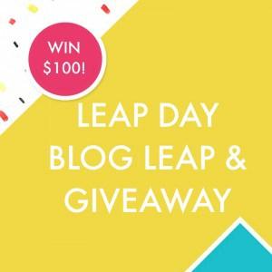 Blog Leap