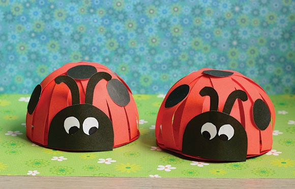 Cute Halloween Crafts