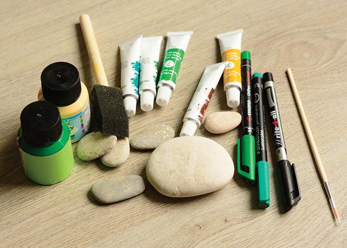 Turtle Craft Supplies
