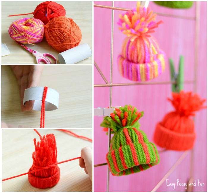 Festive Christmas Crafts for Kids