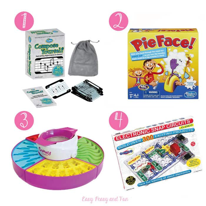 4 Gifts For 9 Year Old Girls We Absolutely Adore