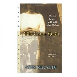 the two conflicts in the coffin quilt a novel by ann rinaldi 2007 high school complete pack quiz list  a novel in prose  580 s 3-5 moss marissa nr 420 nr 6-8 rinaldi ann 580 610 t 6-8 baldwin james 660.