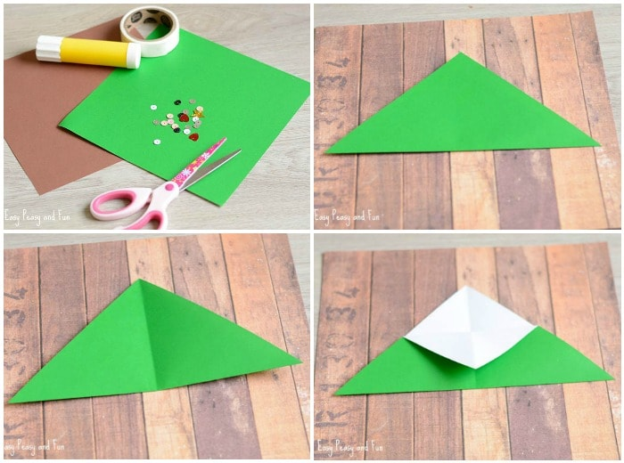 The 10 Best Origami Christmas Ornaments to Make with Your Kids ... | 520x700