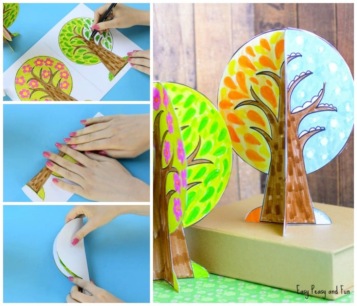 Summer Season Craft Ideas