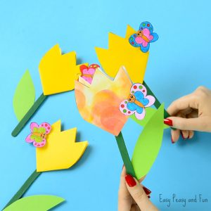Paper Crafts For Kids Archives Page 5 Of 13 Easy Peasy And Fun