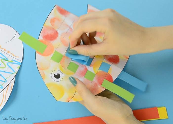 Kids Craft Templates