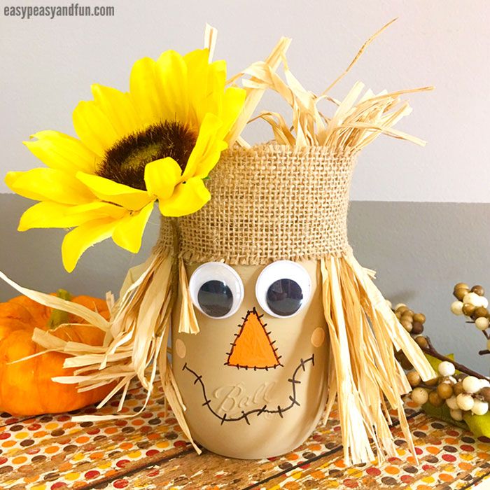 Fall Crafts For Kids - Art and Craft Ideas - Easy Peasy ...