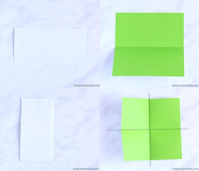 Make folds