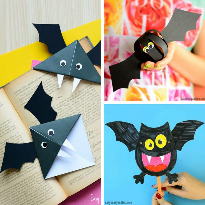 60864c4d9b Animal Crafts for Kids - Easy Peasy and Fun