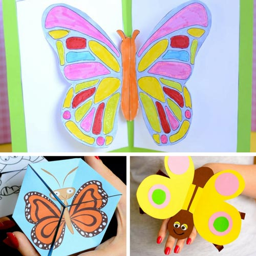 Animal Crafts For Kids Easy Peasy And Fun