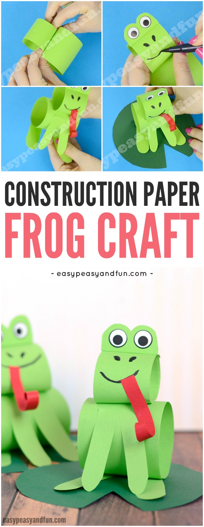 Image Result For Water Frog Coloring