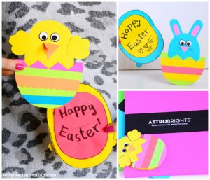 Rocking DIY Easter Cards – Colorize Your Easter Cards