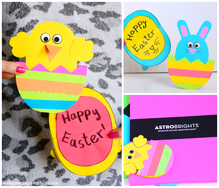 rocking diy easter cards easy peasy and crafts for coloring pages how 5340