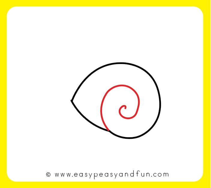 Make a spiral