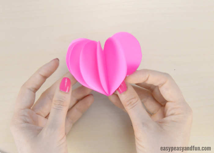 hands holding a heart mothers day card holding a mothers day card easy peasy and 8101