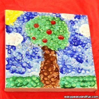 Georges Seurat Pointillism Art for Kids
