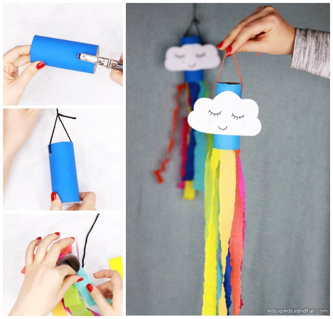 Easy Peasy and Fun Crafts for
