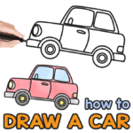 Car Directed Drawing Guide