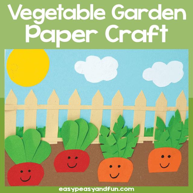 Paper-Garden-Craft