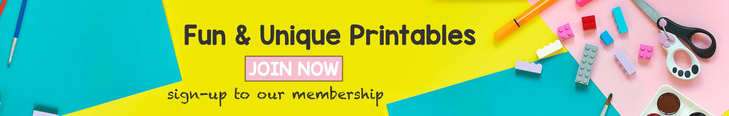 Join Membership